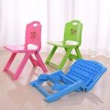環境に優しい高品質の動物パターンが付いている多彩なキャンプのFoldable子供の椅子
