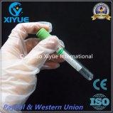 مستهلكة عنصر ليثيوم كبدين طبّيّ فراغ دم أنابيب مع [س&يس]