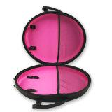 Double Raquettes de Tennis de Table EVA Pingpong Bat dur personnalisé de cas Cas d'affichage