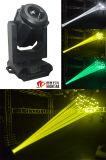 Bewegliches Hauptträger-Licht des im Freienstadiums-Nj-Wb350