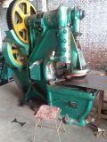 Venda a quente de perfuração CNC máquina de corte de imprensa para fazer circular a folha de chapa de alumínio