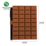 Llegó la nueva portátil de Chocolate de tamaño A6 con el lápiz para estudiante