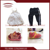 Approvisionnement à long terme d'habillement utilisé bon marché