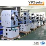 YFSpring Coilers C435 - 4 оси диаметр провода 1,20 - 3,50 мм - пружины сжатия машины
