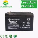 Preiswerte kleine Batterie 24V 7ah