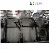 Автоматическое заполнение газированных напитков изготовителя машины