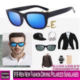 919 homens novos óculos polarizados de condução de moda