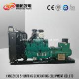 Wassergekühlter 160kVA 128kw elektrischer Strom-Dieselgenerator mit Cummins Engine
