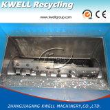 O esmagamento plástico da cesta recicl o triturador de sucata Waste do frasco do animal de estimação da máquina/plástico