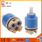 Dual-Seal Cartucho de calefacción eléctrica con engranaje