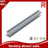 Extrusión de aluminio/aluminio perfiles de Tablero de notas/Tack Board/Pizarra