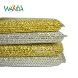 Прокладки из пеноматериала мягкой губки скруббер сетки губкой Scrourer для очистки домашних хозяйств