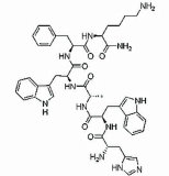 Ghrp6 рост мышцы пробирки пептида 5mg 10mg Recon