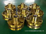 Accoppiamento del diaframma per il macchinario minerario
