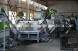 PE van het afval de Machine van het Recycling van de Film met Plastic Maalmachine