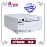 El ultrasonido Impresora digital de vídeo MITSUBISHI P95D Medical Video Impresora para el ecógrafo, máquina de rayos X A6 papel térmico,