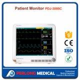 Video paziente di trattamento di Surgery&ICU dell'ospedale delle attrezzature mediche di Pdj-3000c