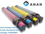 Mpc5502 Cartouche de toner couleur pour Ricoh Mpc4502/5502
