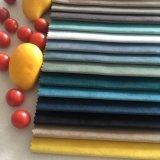 Бархатные Shinning вязания для мебели место Председателя