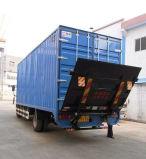 Sigilli alla porta di gomma del container dalla Cina