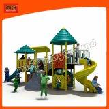 Plásticos de aventura ao ar livre, Parque Infantil para crianças