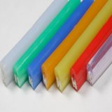 3 LEIDEN van de Garantie van de jaar Flex Witte/Rode/Groene/Blauwe/Gele 2835 Neonlicht