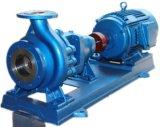 Ihシリーズステンレス鋼の単一の吸引の遠心化学油ポンプ