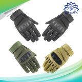 Militair Leger Paintball die de Tactische Handschoenen van het Scherm van de Aanraking van het Gevecht Airsoft ontspruiten