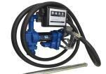 Gleichstrom Ex-Beweis Kraftstoffumfüllung-Pumpen-Gerät