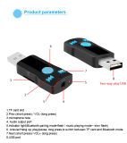 Directa de productos de fábrica China USB Bluetooth Music Receiver BC07