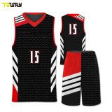 Maglia Personalizzata Da Basket Con Sublimazione Dello Sport