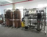 Guangzhou Kai Yuan 4000L/H RO/système d'eau de l'eau/ Usine de filtration La filtration de l'eau