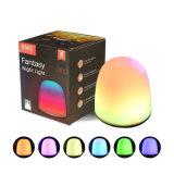 Il Headboard abbaglia il mini indicatore luminoso del USB LED di colore