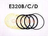 E320b/C/D Uitrusting van de Verbinding van het Centrum de Gezamenlijke voor het Graafwerktuig van de Rupsband