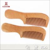 Bambù di buona qualità di Eco e pettine di legno