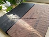 Facile l'installation de planchers de bois composite en plastique pour l'extérieur d'utilisation de plancher