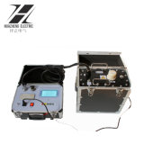 ミリアメートル波の0.1Hz高圧ACこんにちは鍋のテスター