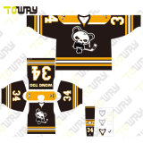 Maglie Sportswear Breathable E Cool Dry Ice Hockey