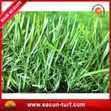 erba artificiale del tappeto erboso di gioco del calcio poco costoso di 40mm per gli sport