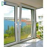 Европейский стиль наклона и поворота окна алюминиевые Windows