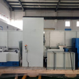 machine van het Vlakslijpen van de Prijs van de Fabriek van 500X1500mm China de Goede Hydraulische