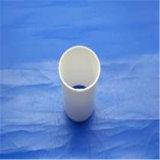 産業陶磁器の反研摩Al2O3アルミナの陶磁器の管の絶縁体