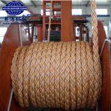 Diam. 104mm 12 Fios de poliamida/polipropileno/poliéster cordas de amarração