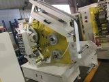 (JR-1262)에 기계를 (6개의 Colors+2 색깔) 인쇄하는 등록 Flexo 달린 레이블