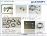 Observar parte de acero de fundición de acero inoxidable Ver la tapa 3PCS establecer