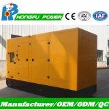 150kVA 165kVA Groupe électrogène de puissance diesel avec moteur Cummins 6btaa5.9-G12