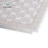 Matériau de construction en aluminium plafond décoratif plafond avec la norme ISO9001