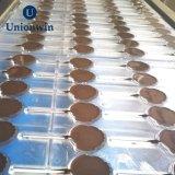 De in het groot Machine van de Productie van de Chocoladereep van China Volledige Automatische