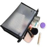 EVA водонепроницаемый макияж случае ясно косметический мешок органайзера для поездок