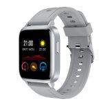 Smart Watch Telefoon Heart Rate Monitoring Waterproof Multi-Sports Modes Fitness armband, 1.3 inch IP68 Fashion Watch, Roze, Zwart, Grijs